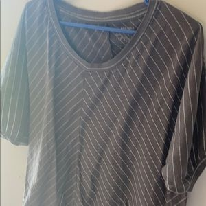 Tops - Size large Sonoma top
